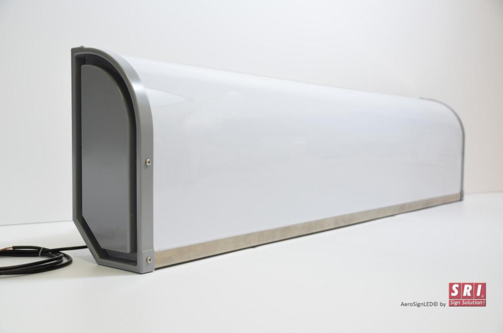 SRI-AeroSignLED-30cm