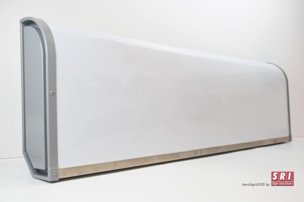 SRI-AeroSignLED-40cm
